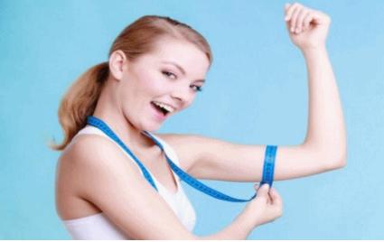 广州丽尚整形医院怎样减肥有效 手臂吸脂反弹吗