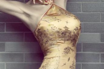 上海爱丽姿整形医院腹部抽脂效果 判若两人