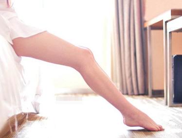 """合肥第二人民医院整形科腿部吸脂 瘦出""""筷子腿"""""""