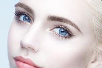 山西立仁激光祛眼袋 每天清晰可见眼袋不断消除下去