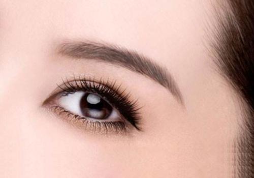 苏州水韵花都双眼皮修复方法是什么  术后多久恢复