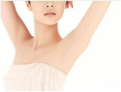 彩光脱毛贵吗 温州韩星整形彩光腋下脱毛价格是多少