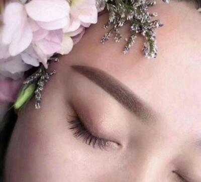 桂林星范整形医院纹眉要多少钱 纹眉效果能维持几年