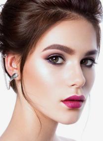 昆明育森植发医院眉毛移植的过程 让你喜上眉梢
