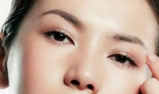 北京博美医疗半永久纹眉 让您眉目魅力无限