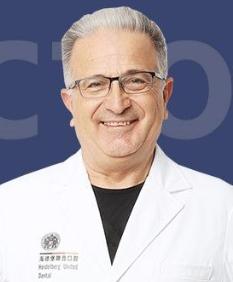 康斯坦丁/Dr. Konstantin Sander