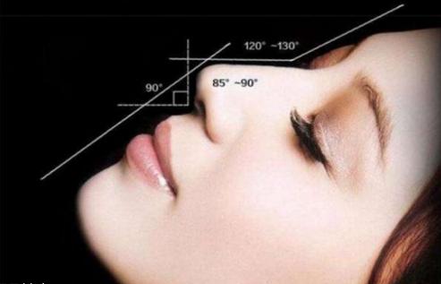 青岛金岛整形医院软骨隆鼻效果怎样 塑造俏丽峰鼻