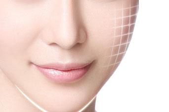 重庆第六人民医院整形科彩光嫩肤 刺激胶原蛋白再生