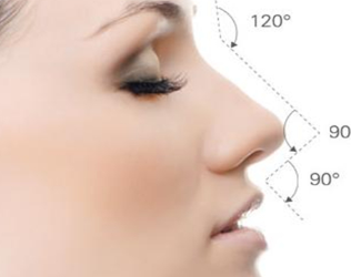 长沙星雅整形医院假体隆鼻的方法 能保持一辈子吗