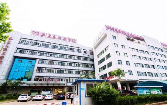 秦皇岛慈善医院整形美容科