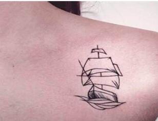 西安莲湖夏令芳整形医院激光洗纹身几次有效 会伤害皮肤吗