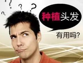 植发有用吗 郑州碧莲盛做头发种植需要多少钱