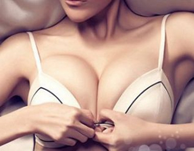 【胸部整形】假体隆胸/玛格丽特 做性感女人