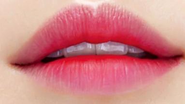 """纹唇适合所有人吗 避免""""血盆大口"""" 纹唇的颜色尤为重要"""