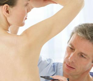 南昌禾丽整形医院乳房下垂矫正术过程 会留疤吗
