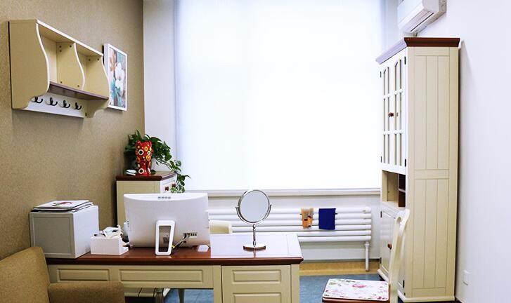 丹东医院激光美容整形医疗部