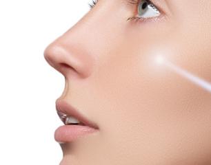 临沂咖美整形医院激光祛疤 抚平肌肤 除去心理阴影