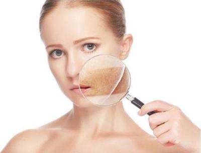 毛孔粗大怎么办 商丘欧兰整形光子嫩肤给你白净细腻肌肤
