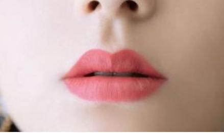 郑州军分区医院整形科唇部整形美容价格 厚唇改薄效果怎样