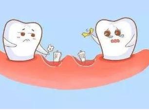 杭州逸盛口腔门诊部种植牙适合人群 牙齿修复就用它
