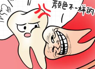 牙齿歪了怎么矫正 上海牙卫士口腔门诊部地址在哪