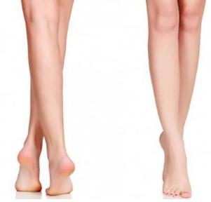 小腿吸脂之后多久能看到效果 杭州吸脂瘦腿价格