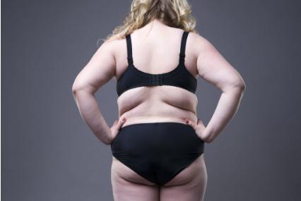 全身吸脂前后对比 郑州做吸脂减肥价格是多少