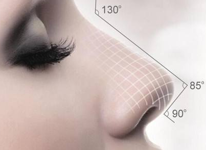 哈尔滨九院整形科鼻再造案例 给你一个完整的鼻子