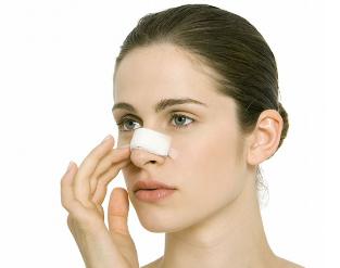 全鼻再造图片对比 金华华美整形医院鼻再造优势
