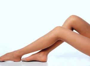 深圳幸福整形医院激光腿部脱毛能坚持几年 摆脱尴尬毛发
