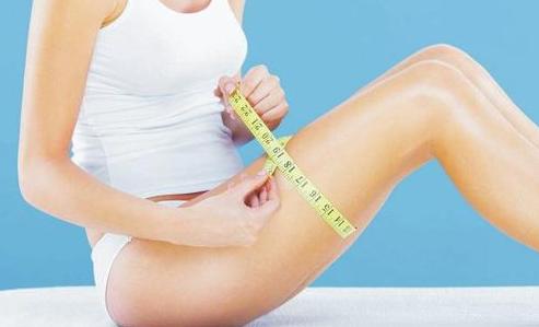 大腿吸脂术后要多长时间消肿 成都星范整形医院吸脂价格
