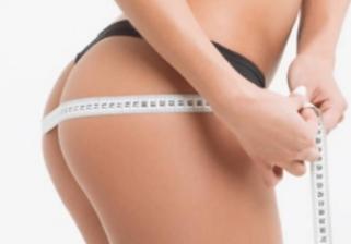 上海哲天星之地臀部吸脂术 从腰到臀部的曲线圆滑、更流畅