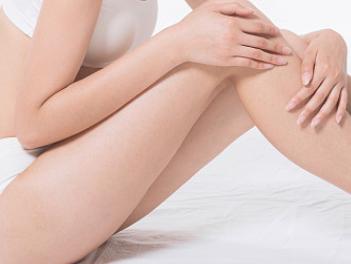 济南悦荟丽格小腿吸脂术 秀出性感美腿 术后自然不反弹