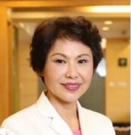 整形专家聂婕上海华美注射美容演绎者 玻尿酸除皱效果超棒