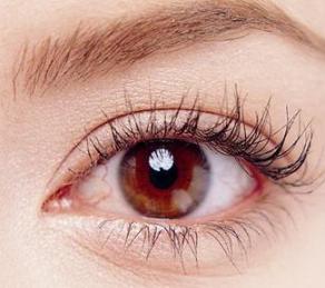 昆明雍禾植发医院睫毛种植的过程视频 绽放双眸色彩