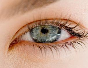 吉安保士整形医院开眼角恢复过程图片 会伤害眼睛吗