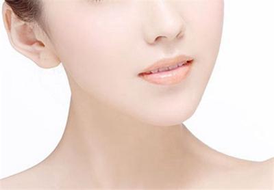 下颌角整形手术价格表 深圳可丽雅下颌角整形手术切口位置