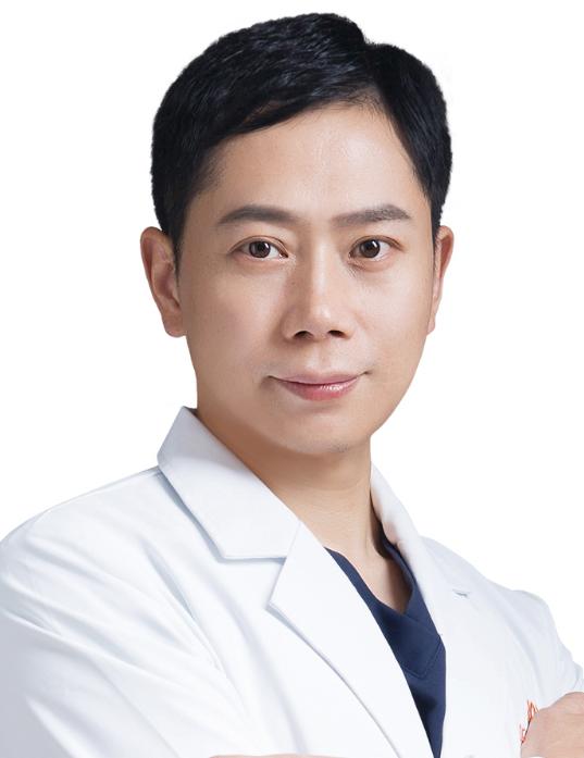 开眼角术后自然吗 杭州华山连天美专家李文鹏开眼角的优势
