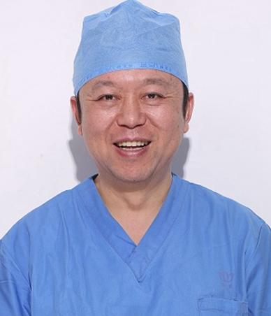 北京京美院长刘成胜致力自体脂肪丰胸 多项专利塑傲人美胸
