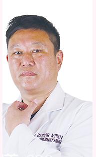 双眼皮修复的时间如何选择 济南瑞丽王东平教授专访解答中