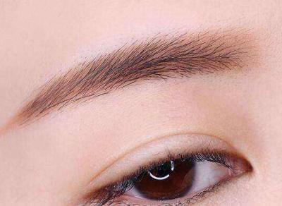 种植眉毛要多久时间 上海艺星毛发移植医院种植眉毛价格表