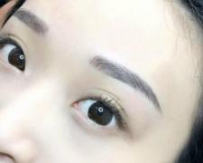 广州韩妃整形医院纹眉怎么样 怎样更持久