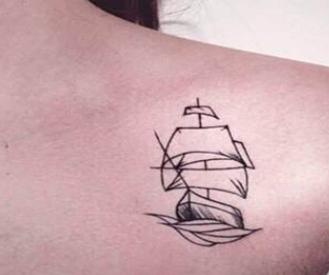 江阴艾尔美整形医院激光洗纹身疼吗 复杂纹身的选择