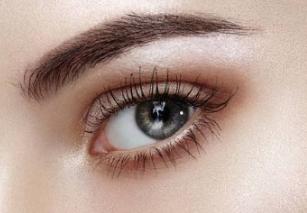 学纹眉毛步骤 武汉洪山区德美整形医院纹眉的效果图