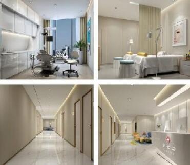 成都美上美医疗整形美容医院