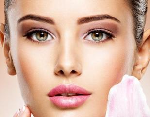 纹眉的优势是什么 潍坊医学院半永久纹眉让你素颜也美丽