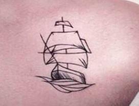 洗纹身会留下疤痕 上海圣爱医院激光洗纹身不留疤痕不伤肤