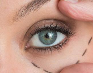 眼霜去黑眼圈有效吗 武汉新至美整形医院激光永久祛黑眼圈