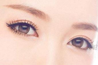 苏州维多利亚整形医院端木雪峰做提眉术方法 专注眼部整形