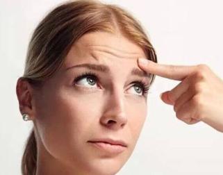 为什么会有抬头纹 海南伊佳整形医院激光去除抬头纹的优点